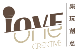 樂玩創意 Love One Creative Logo